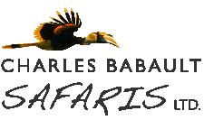 Charles Babault Safaris -