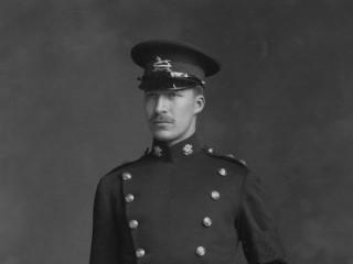 Maj CG Phillips