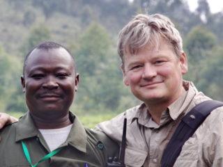 Uganda – CB Bwindi