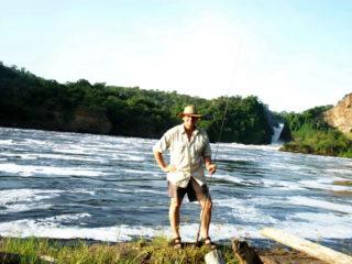 Uganda – CB Murchison Falls