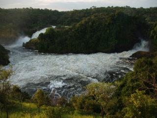 Uganda – Murchison Falls